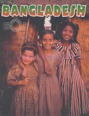 Cover of: Bangladesh (Letters from Around the World)