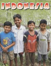 Cover of: Indonesia (Letters from Around the World)
