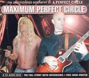 Cover of: Maximum Perfect Circle (Maximum) | Michael Sumsion