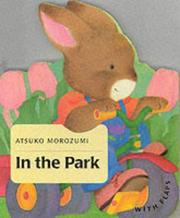 Cover of: In the park