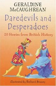 Cover of: Daredevils and Desperadoes