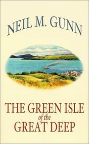Cover of: The Green Isle of the Great Deep