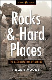Cover of: Rocks and hard places