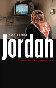 Cover of: Jordan | George, Alan