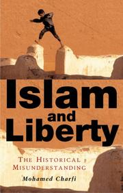Cover of: Islam and Liberty