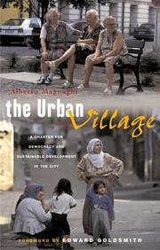 Cover of: The urban village