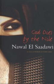 Cover of: God Dies by the Nile