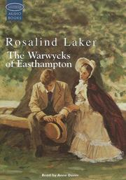 Cover of: The Warwycks of Easthampton