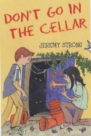 Cover of: Don't Go in the Cellar