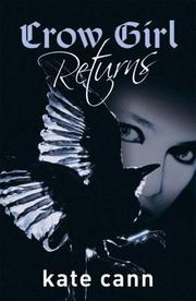 Cover of: Crow Girl Returns