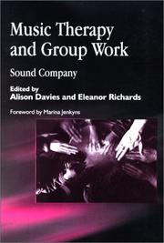 Music Therapy and Group Work by