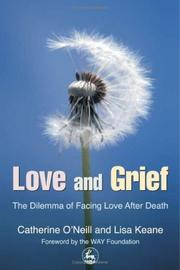 Cover of: Love and grief | Catherine O
