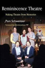 Cover of: Reminiscence Theatre