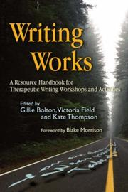 Cover of: Writing works