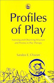 Cover of: Profiles of Play