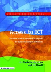 Access to ICT