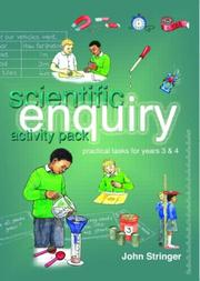 Cover of: Scientific Enquiry Activity Pack