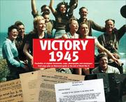 Cover of: Victory 1945 | M O