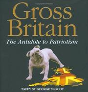 Cover of: Gross Britain