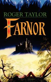 Cover of: Farnor | Roger Taylor