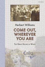 Cover of: Come out, wherever you are