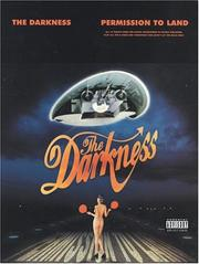 Cover of: The Darkness | Darkness