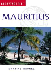 Cover of: Mauritius Travel Guide