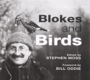 Cover of: Blokes And Birds (Men &) |