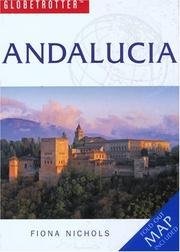 Cover of: Andalucia Travel Pack | Globetrotter