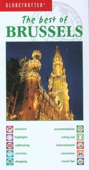 Cover of: The Best of Brussels
