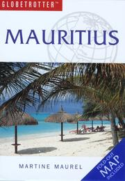 Cover of: Mauritius Travel Pack