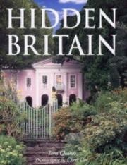 Cover of: Hidden Britian