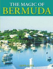 Cover of: The Magic Of Bermuda (Magic) | David F. Raine