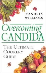 Cover of: Overcoming Candida