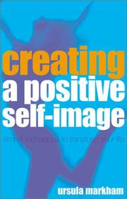 Cover of: Creating a Positive Self-Image