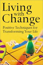 Cover of: Living with change