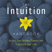 Cover of: The intuition handbook