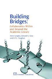 Cover of: Building Bridges | Anne Langley
