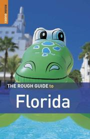 Cover of: The Rough Guide to Florida 7