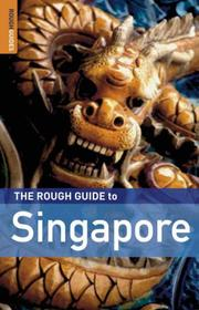 Cover of: The Rough Guide to Singapore 5