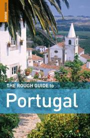 Cover of: The Rough Guide to Portugal 12