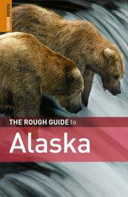 Cover of: The Rough Guide to Alaska 3