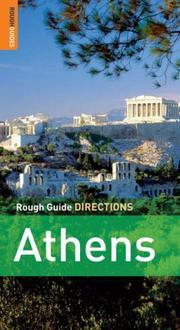 Cover of: The Rough Guides