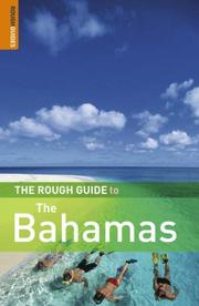 Cover of: The Rough Guide to The Bahamas 2