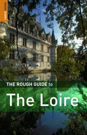 Cover of: The Rough Guide to the Loire 2