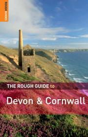 Cover of: The Rough Guide to Devon and Cornwall 3