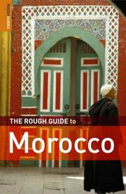 Cover of: The Rough Guide to Morocco 8