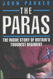 Cover of: The Paras