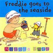 Cover of: Freddie Goes to the Seaside (Toddler Books)