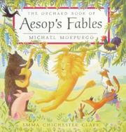 Cover of: The Orchard Book of Aesop's Fables (Orchard Book of)